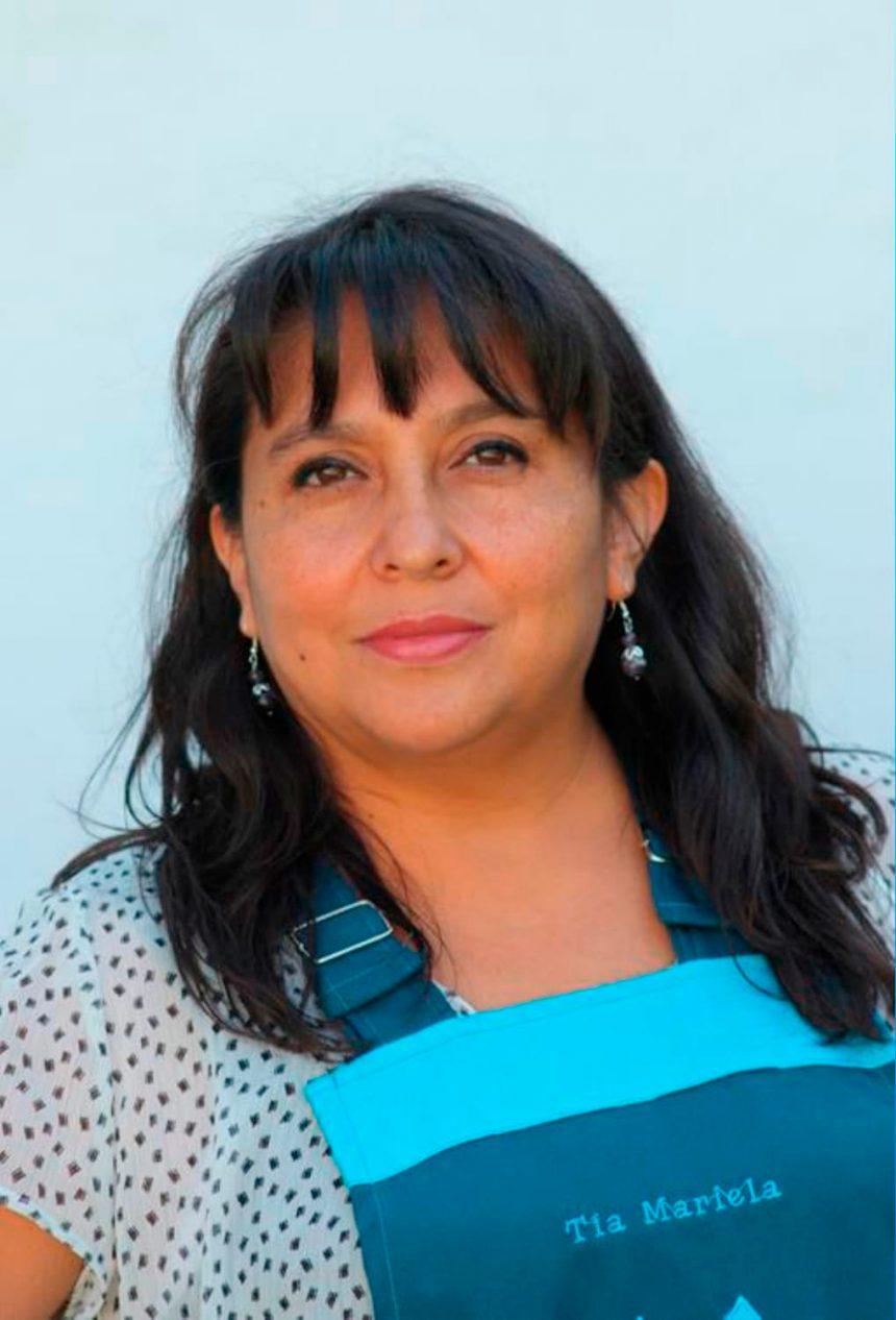 Mariela Molina Salinas