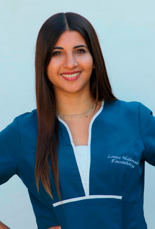 Lorena Maldonado Gatica