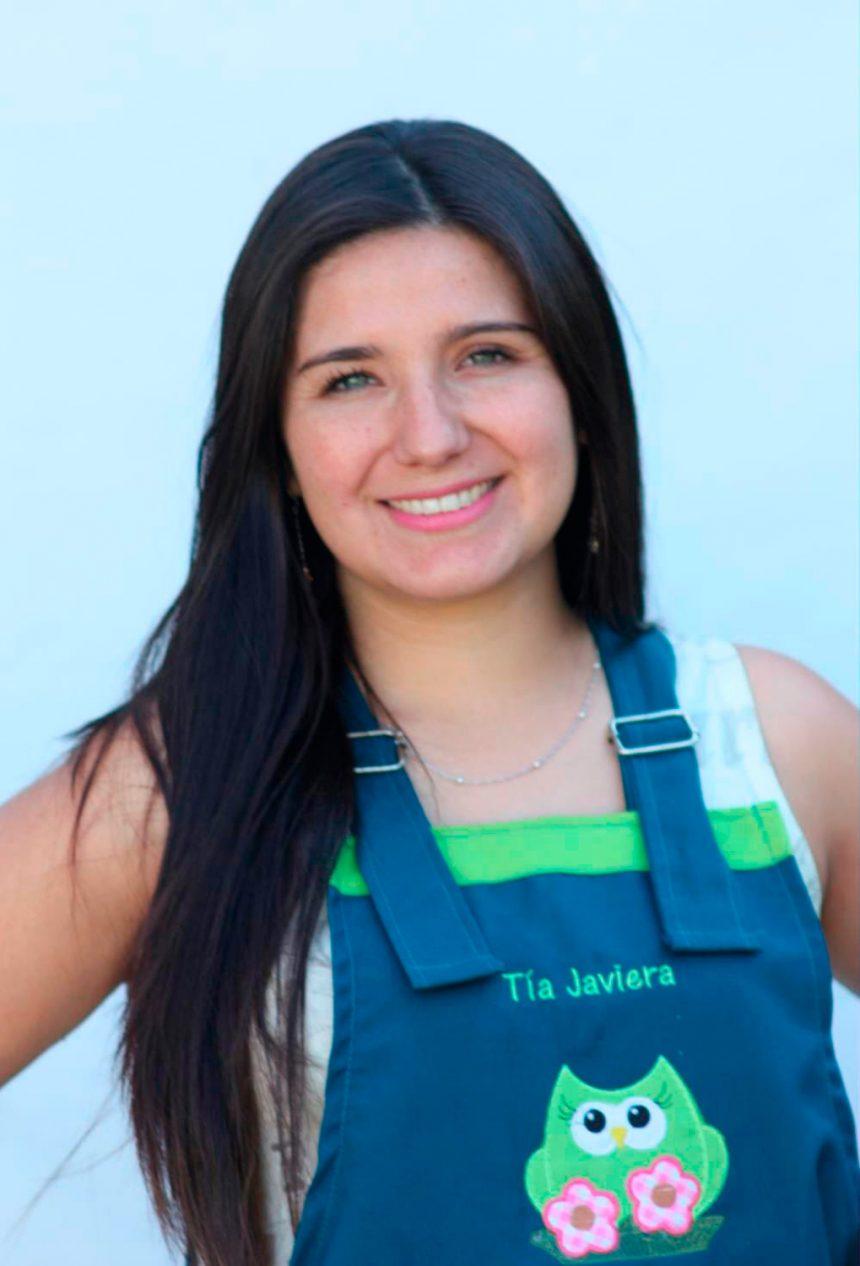 Javiera Fuentes Bravo