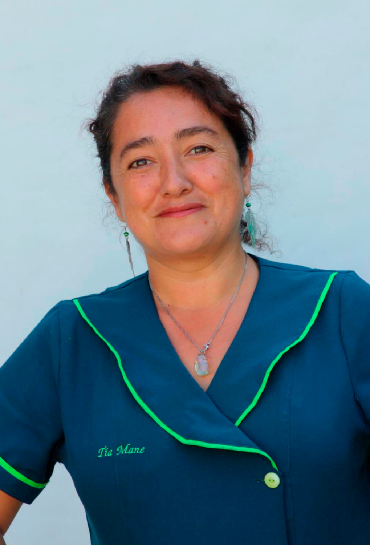 Marianela Orellana Urrutia